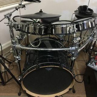 ローランドTDK30 1.ドラムトリガーパッド 売ります