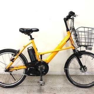 新基準 ヤマハパスCITY-X. 8.7Ah 電動自転車中古