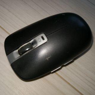 無線マウス②