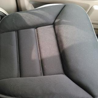 車の椅子クッション二個