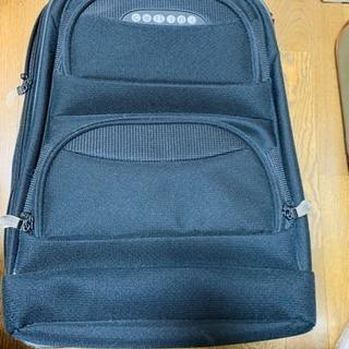 スーツケース(黒)