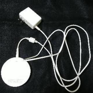 スマホ・タブレット用 ワイヤレス充電器