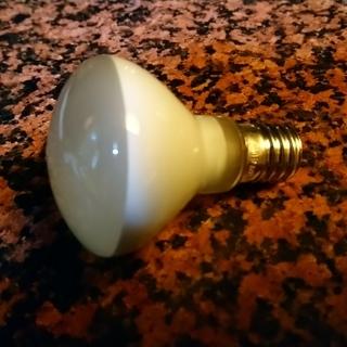 朝日ELPAミニレフ電球40W(ハコ無し)1個20円(計30個)