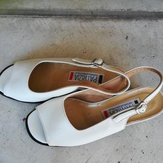 婦人靴 22.5センチEEE
