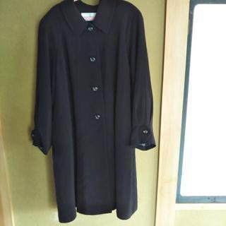 礼服用のコート
