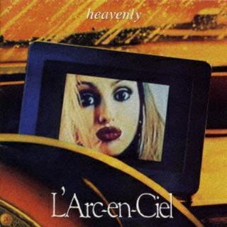 L'Arc~en~Cielアルバム『heavenly』ラルクアン...