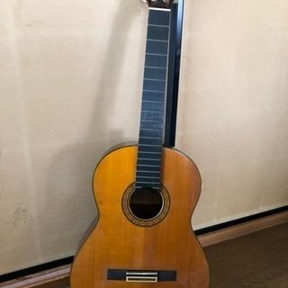 YAMAHA クラシックギター C-180 弦なし