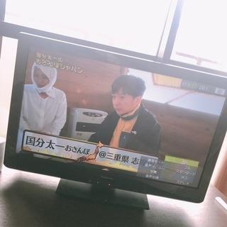 テレビ、外付けHDD、テレビ台‧✧̣̇‧Panasonicビエラ