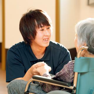 【豊橋市で開講】介護福祉士実務者研修 (無料駐車場あり)  − 愛知県