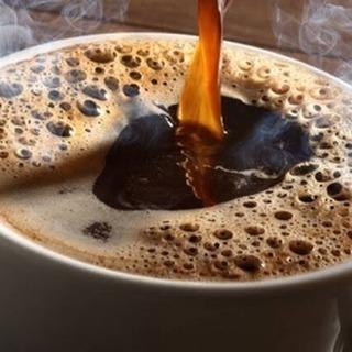 コーヒー飲みませんか?