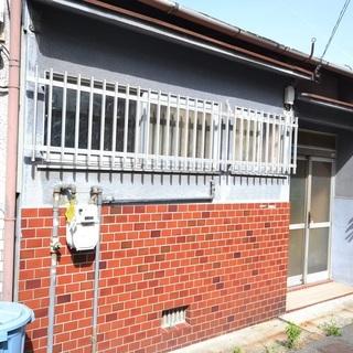 堺市西区のテラスハウス 南海本線・阪堺線の2沿線利用可 スーパー...