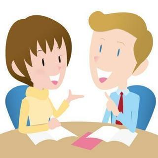 英語教えます!