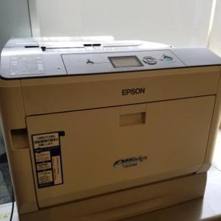 エプソンOffirioA3カラーレーザープリンターLP-S710...