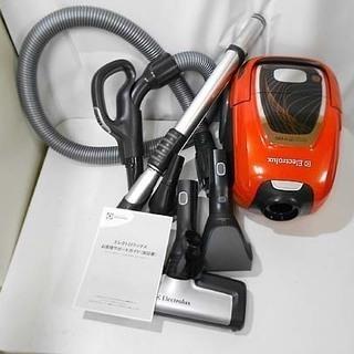 Electrolux/エレクトロラックス 掃除機 エルゴスリーオー...