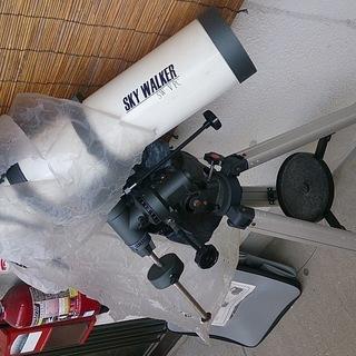 Kenko 天体望遠鏡 SKY WALKER SW-V PC 反射...