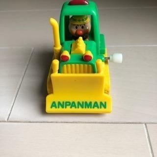 アンパンマン ブルトーザー