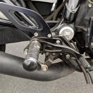 cb750 - バイク