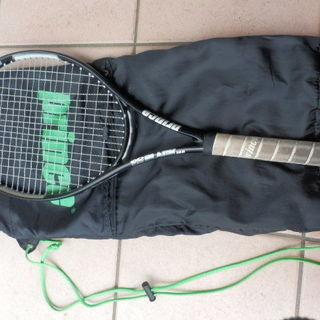 Princeテニス公式用ラケット(値下げしました)