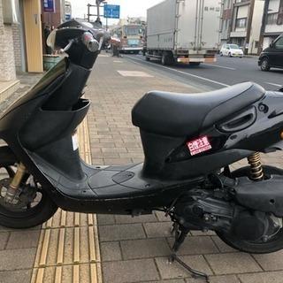 スクーター  zz 50cc 原付