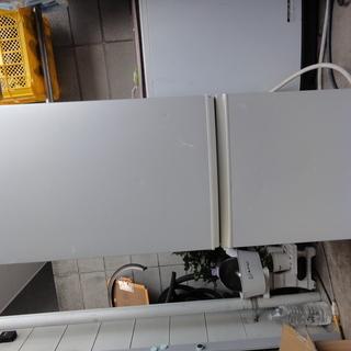 南256 シャープ 冷蔵庫 2ドア SJ-17S-W 167L