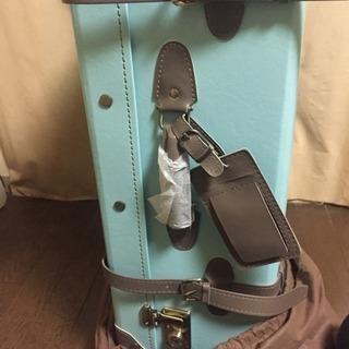 新品未使用旅行トランク(スーツケース)