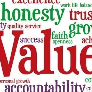 《価値観追求塾》もっと自分を知って前に進もう!