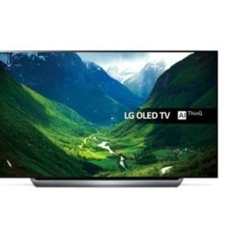 【価格改定】LG 有機ELテレビ 最新モデル
