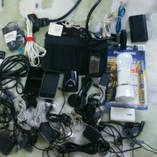 【中古】家電 ケーブル iPhone4 3g hdmiコード 充...