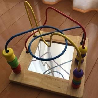 おもちゃ ループ