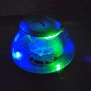 LEDおしゃれ加湿器