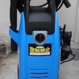 高圧洗浄機 NJC90-10M
