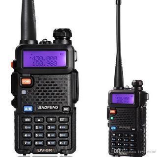 BAOFENG UV-5R VHF/UHF 144/430MHZ...