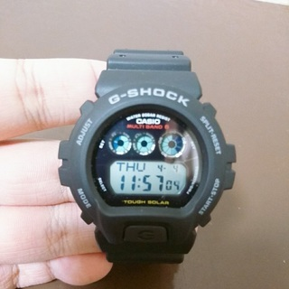 【カシオ】G-SHOCK(GW-6900)