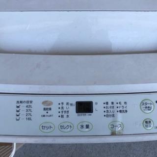 【受け渡し方決まりました】SANYO 洗濯機