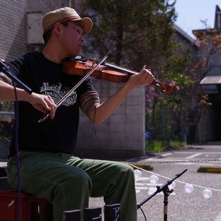 ヴァイオリン、教えます