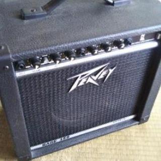 PEAVEYギターアンプ RAGE158