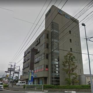 【大家直貸】2LDK 入居者募集(鹿島アネックスビル)