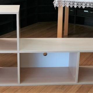 テレビ台 書棚 本棚 ラック 木製 インテリア 物置き