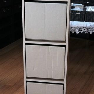 無印良品 ラック 木製 インテリア 物置き 物入れ 書棚 本棚 の画像