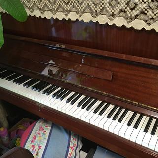 ピアノ YAMAHA
