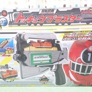 取引中‼️特撮おもちゃ 電池入り!!