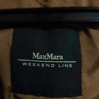 MaxMara WEEKEND LINE コート