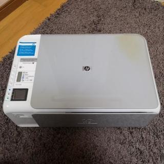 プリンター HP
