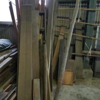 廃材 解体材 木材 端材
