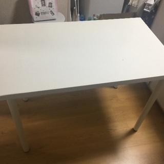 ☆ダイニングテーブル IKEA 1000円☆