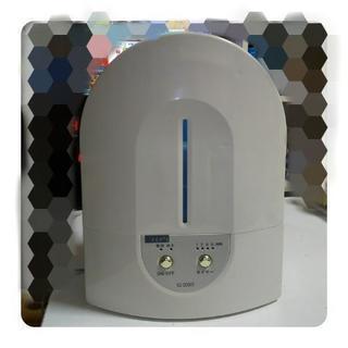 加湿器(アロマオイル使用可)