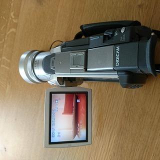 Panasonic 液晶デジタルビデオカメラ NV-MX2000
