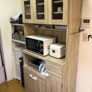 【お渡し先決定】キッチンボード 幅900