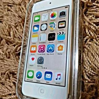 新品-最新型 iPod touch 第6世代 32GB