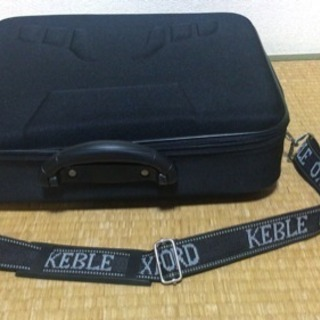 KEBLE OXFORD スーツケース